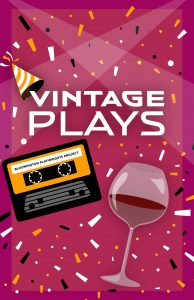 Vintage Plays: BPP's 41st Birthday Bash